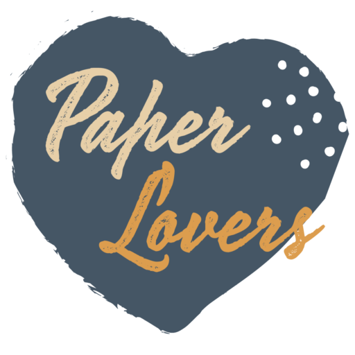 logo PaperLovers