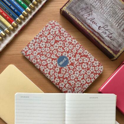 Zdjęcie okładkowe wpisu: Kieszonkowe notatniki — notesy tylko na chwilę