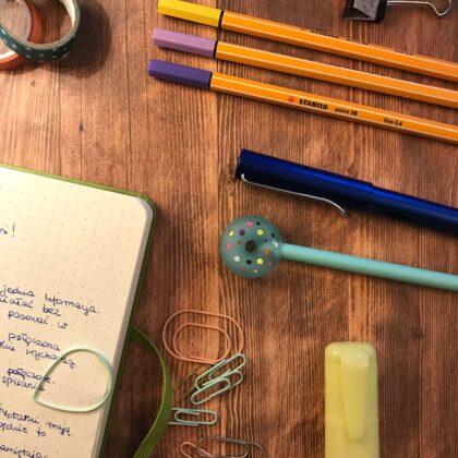 Zdjęcie okładkowe wpisu: Jak robić notatki?