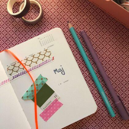 Zdjęcie okładkowe wpisu: Co można zapisać w kalendarzu? 7 prostych pomysłów
