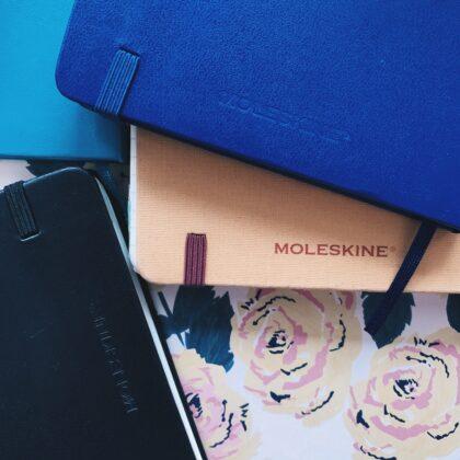 Zdjęcie okładkowe wpisu: Recenzja: Moleskine — klasyk, który wszyscy znają