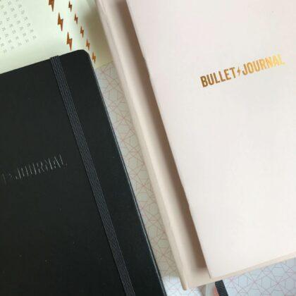 Zdjęcie okładkowe wpisu: Recenzja: Bullet Journal x Leuchtturm 1917 — druga edycja