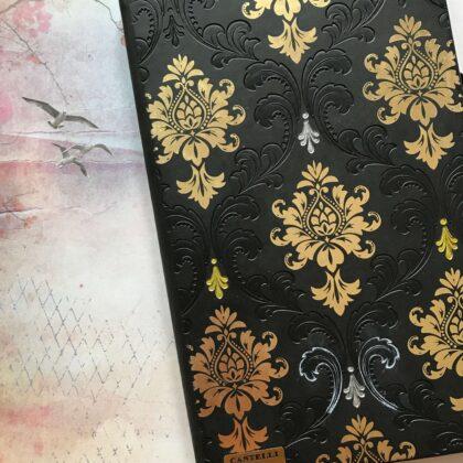 Zdjęcie okładkowe wpisu: Jaki musi być idealny notes na pamiętnik?