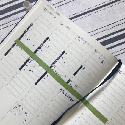 Zdjęcie okładkowe wpisu: Timeboxing, czyli produktywność w kolumnach