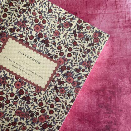 Zdjęcie okładkowe wpisu: Recenzja: Katie Leamon — notatniki rozważne i romantyczne