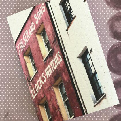 Zdjęcie okładkowe wpisu: Recenzja: Badly Made Books — notatnik szczery do bólu