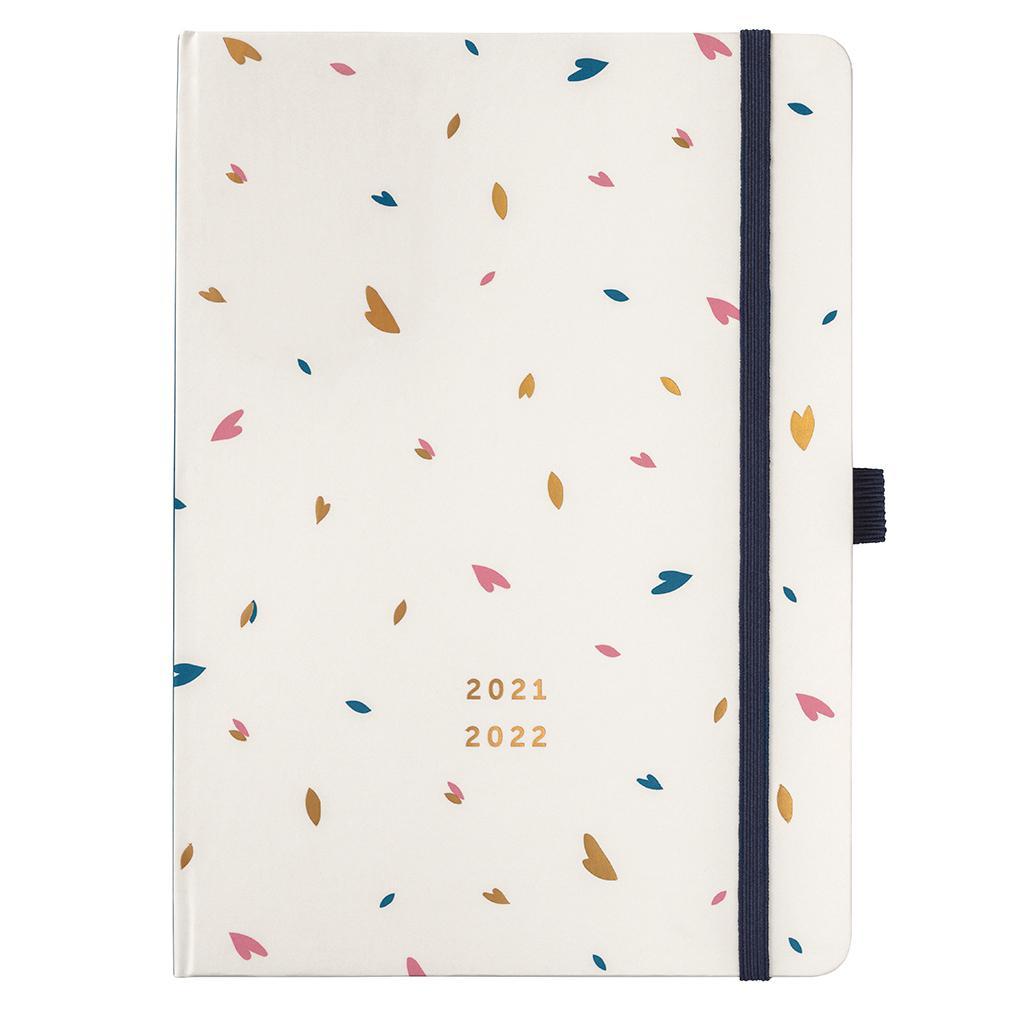 Kalendarze akademickie od Busy B
