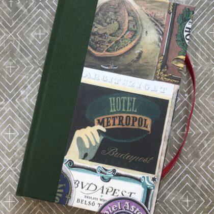 Zdjęcie okładkowe wpisu: Recenzja: Bomo Art — półmateriałowy węgierski notatnik
