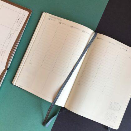Zdjęcie okładkowe wpisu: Kalendarz książkowy na 2022. Jak znaleźć ten idealny?